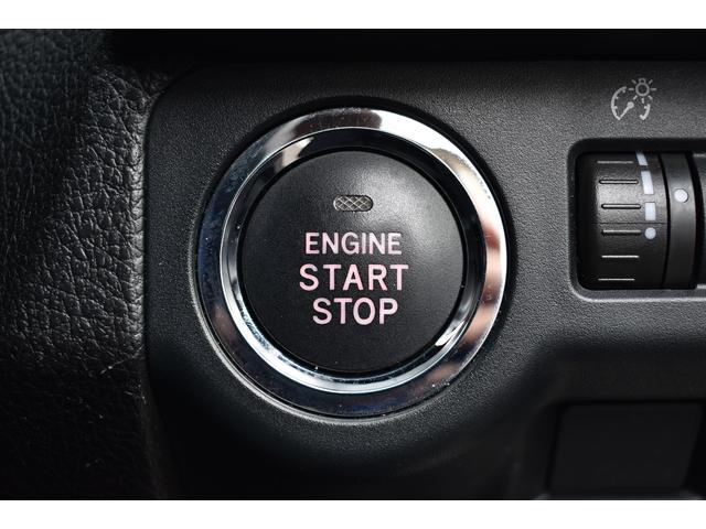 プッシュスタートなのでキーを取り出さずエンジンを掛けることができます!