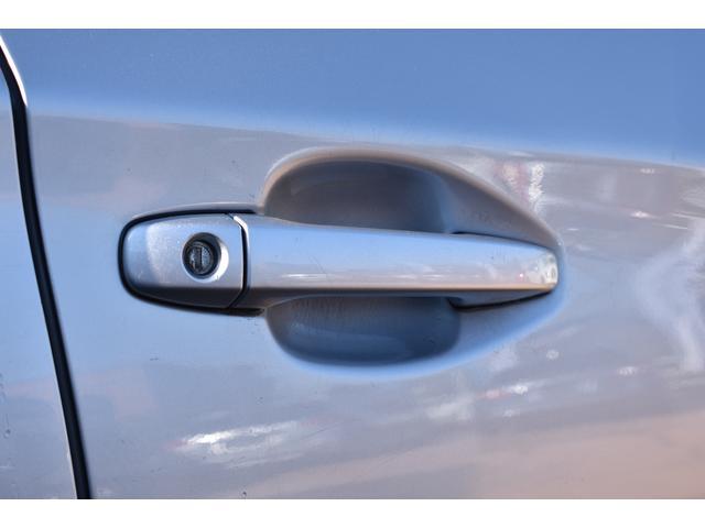鍵を取り出さなくてもドアノブに触れるだけで開錠施錠が可能です