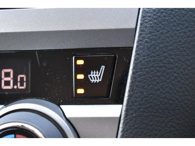 [シートヒーター]冬でもあったかなシートヒーターも付いています!