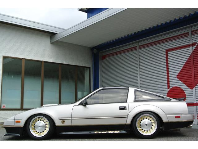 300zx Turbo 50th Anniversary(3枚目)
