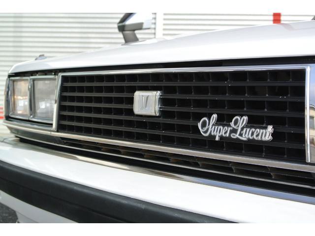 トヨタ マークIIワゴン LGグランデED 純正5速MT前期クレスタ角4ヘッド14AW
