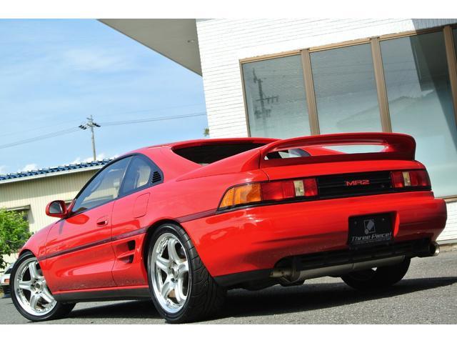 GT-S TEIN車高調ボルク17インチ5ZIGENマフラー(4枚目)