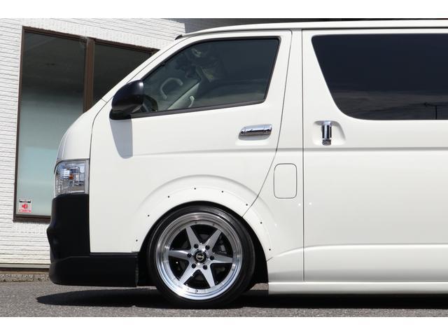 「トヨタ」「ハイエース」「その他」「岐阜県」の中古車60
