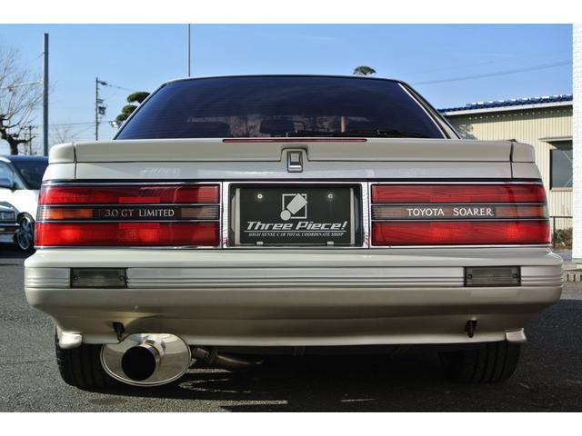「トヨタ」「ソアラ」「クーペ」「岐阜県」の中古車17