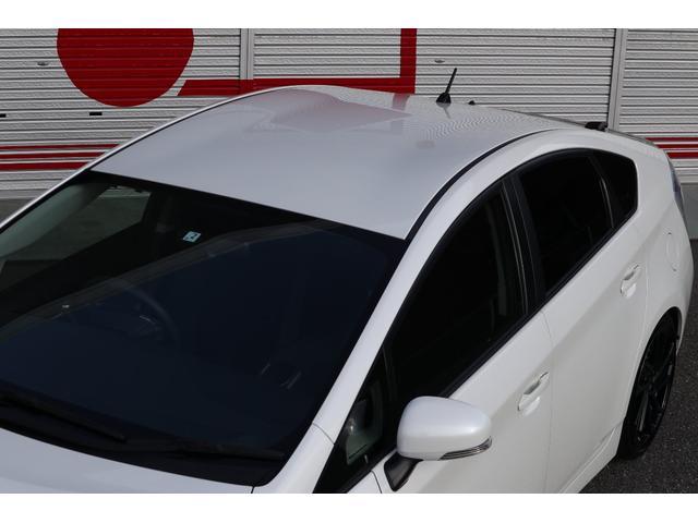 「トヨタ」「プリウス」「セダン」「岐阜県」の中古車55