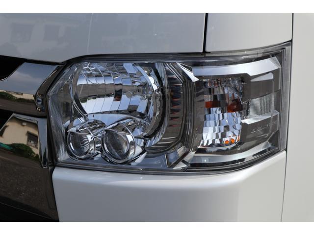 スーパーGL ダークプライム ディーゼル 4WD ワンオーナー 禁煙車 プッシュスタート スマートキー 両側パワースライドドア LEDヘッドライト トヨタセーフティセンス LEDフォグ コンフォートリーフ 寒冷地仕様 防音 熱対策(14枚目)
