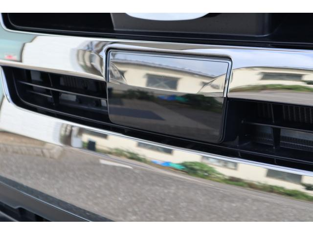 スーパーGL ダークプライム ディーゼル 4WD ワンオーナー 禁煙車 プッシュスタート スマートキー 両側パワースライドドア LEDヘッドライト トヨタセーフティセンス LEDフォグ コンフォートリーフ 寒冷地仕様 防音 熱対策(22枚目)