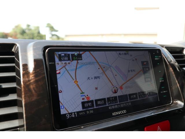 スーパーGL ダークプライム ディーゼル 4WD ワンオーナー 禁煙車 プッシュスタート スマートキー 両側パワースライドドア LEDヘッドライト トヨタセーフティセンス LEDフォグ コンフォートリーフ 寒冷地仕様 防音 熱対策(37枚目)