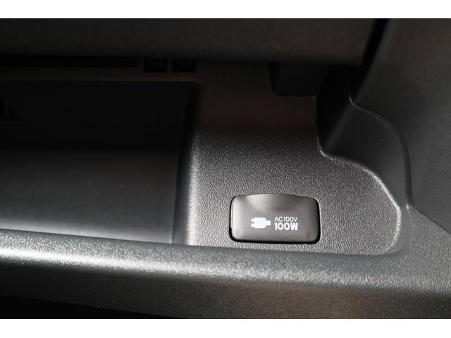 スーパーGL ダークプライム ディーゼル 4WD ワンオーナー 禁煙車 プッシュスタート スマートキー 両側パワースライドドア LEDヘッドライト トヨタセーフティセンス LEDフォグ コンフォートリーフ 寒冷地仕様 防音 熱対策(58枚目)