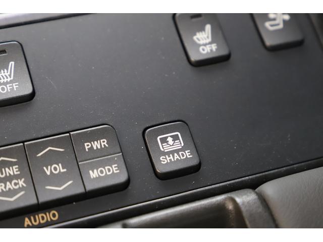 3.5アスリート 下取車 エアロ ナビTV バックカメラ シートヒーター/エアコン パワーシート サンルーフ ローダウン パワーバックドア イージークローザー(47枚目)
