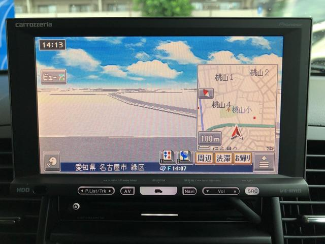 3.0RスペックB 禁煙車 ナビ マフラー 車高調 レカロ(13枚目)