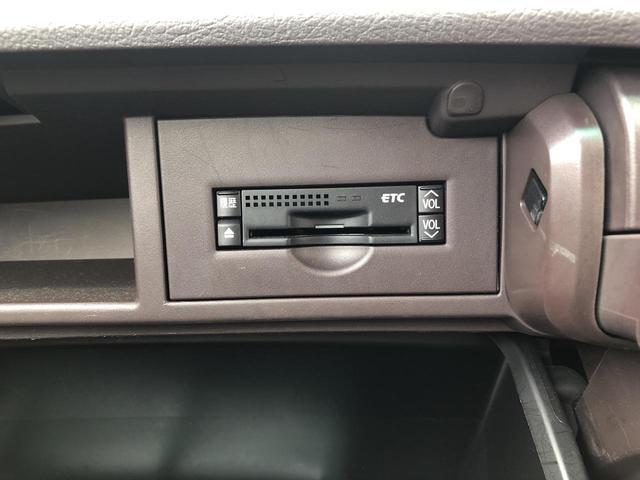 高速道路でのお出かけには必需品のETCもちゃんと装備されています!!