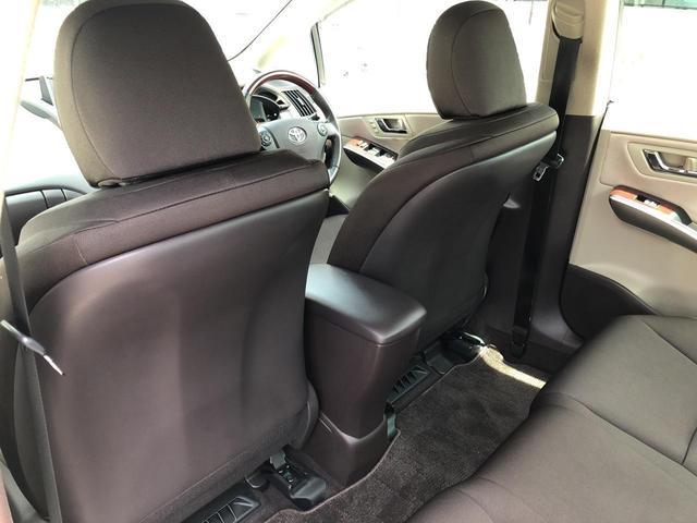 前席と後席のスペースもご覧の通りゆったりしているので大人の方も余裕があります!!