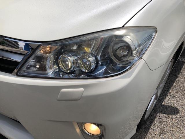 お車の顔はこんな感じになってます!!