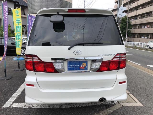 ASプラチナセレクションII 純ナビ Fモニター サンルーフ(8枚目)