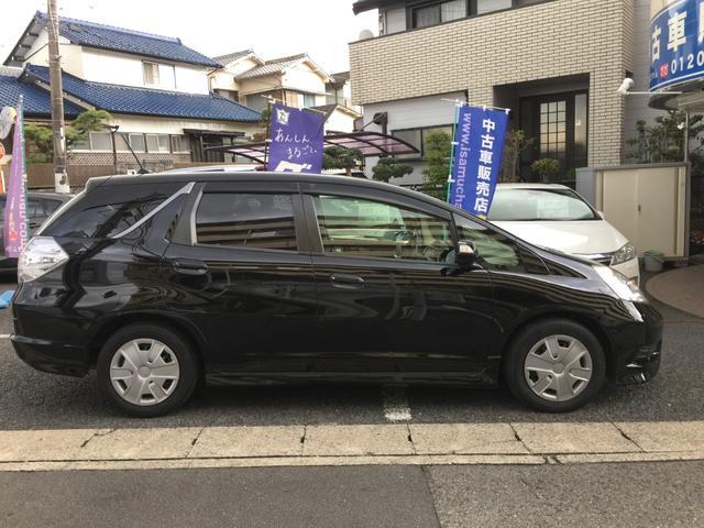 「ホンダ」「フィット」「ステーションワゴン」「愛知県」の中古車42
