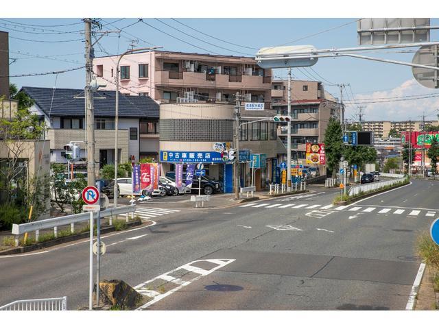 当社へのアクセスは、お車の場合は名古屋第二環状自動車道鳴海インターより5分、公共交通機関の場合は地下鉄桜通線神沢駅より徒歩5分となります!!