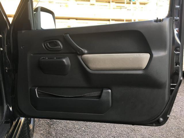 ランドベンチャー 禁煙車 4WD オフロードタイヤ ターボ ETC ナビ DVD シートヒーター  ハーフレザーシート 純正16インチAW(38枚目)