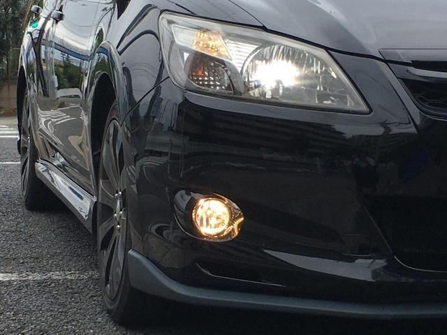 2.5iスペックB アイサイト 禁煙車 4WD STIリップスポイラー SDナビ TV BTオーディオ DVD再生 Bカメラ ETC パワーシート クルーズコントロール Aストップ HID プッシュスタート 18インチアルミ(15枚目)