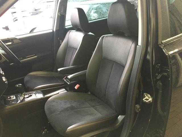 2.5iスペックB アイサイト 禁煙車 4WD STIリップスポイラー SDナビ TV BTオーディオ DVD再生 Bカメラ ETC パワーシート クルーズコントロール Aストップ HID プッシュスタート 18インチアルミ(27枚目)