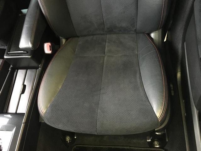 2.5iスペックB アイサイト 禁煙車 4WD STIリップスポイラー SDナビ TV BTオーディオ DVD再生 Bカメラ ETC パワーシート クルーズコントロール Aストップ HID プッシュスタート 18インチアルミ(29枚目)