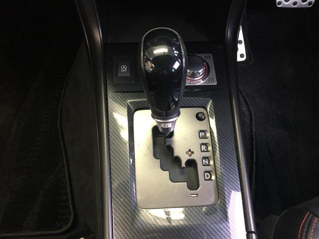 2.5iスペックB アイサイト 禁煙車 4WD STIリップスポイラー SDナビ TV BTオーディオ DVD再生 Bカメラ ETC パワーシート クルーズコントロール Aストップ HID プッシュスタート 18インチアルミ(31枚目)