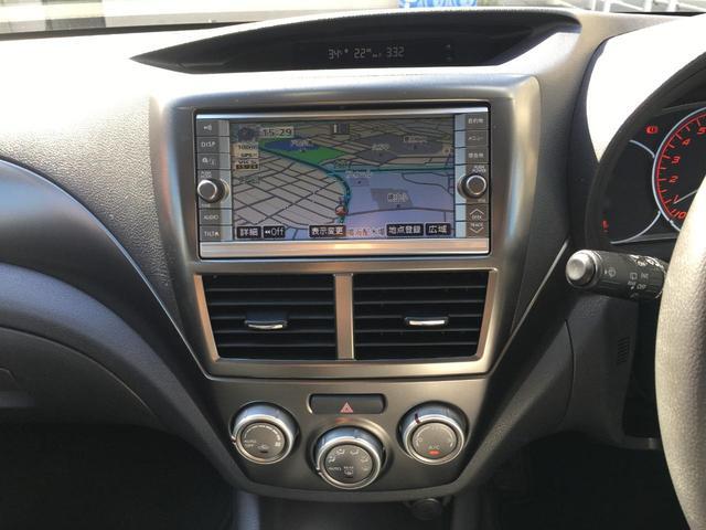 S-GT スポーツパッケージ 禁煙車 ターボ 4WD ナビ DVD再生 ETC クルコン プッシュスタート HID Aライト 17インチアルミ(30枚目)