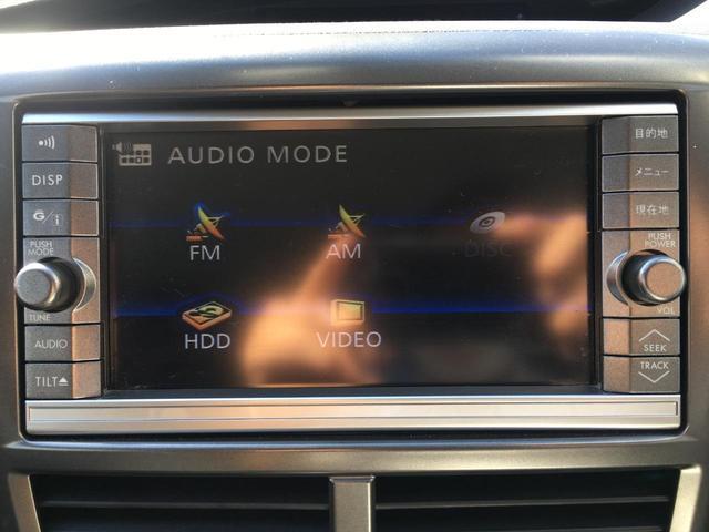 S-GT スポーツパッケージ 禁煙車 ターボ 4WD ナビ DVD再生 ETC クルコン プッシュスタート HID Aライト 17インチアルミ(31枚目)