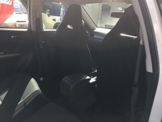 S-GT スポーツパッケージ 禁煙車 ターボ 4WD ナビ DVD再生 ETC クルコン プッシュスタート HID Aライト 17インチアルミ(36枚目)