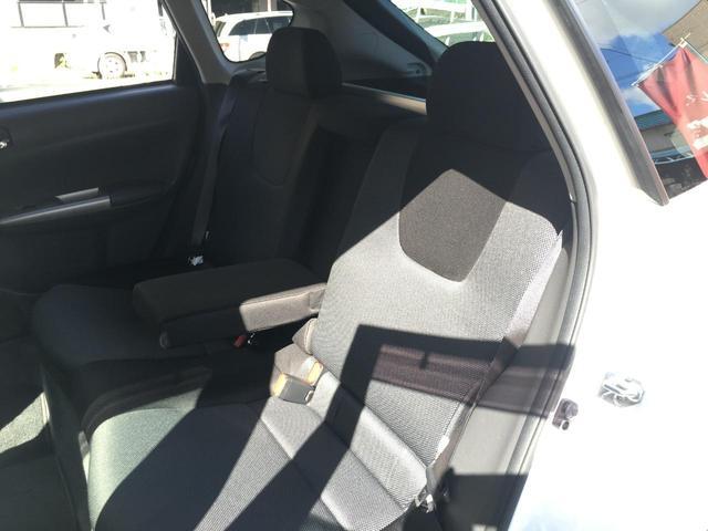 S-GT スポーツパッケージ 禁煙車 ターボ 4WD ナビ DVD再生 ETC クルコン プッシュスタート HID Aライト 17インチアルミ(39枚目)