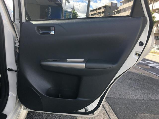 S-GT スポーツパッケージ 禁煙車 ターボ 4WD ナビ DVD再生 ETC クルコン プッシュスタート HID Aライト 17インチアルミ(42枚目)