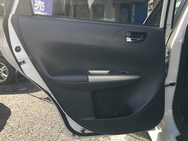 S-GT スポーツパッケージ 禁煙車 ターボ 4WD ナビ DVD再生 ETC クルコン プッシュスタート HID Aライト 17インチアルミ(43枚目)