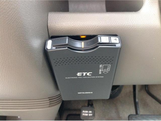 日産 モコ S 純正CD 社外ETC シートアンダーボックス