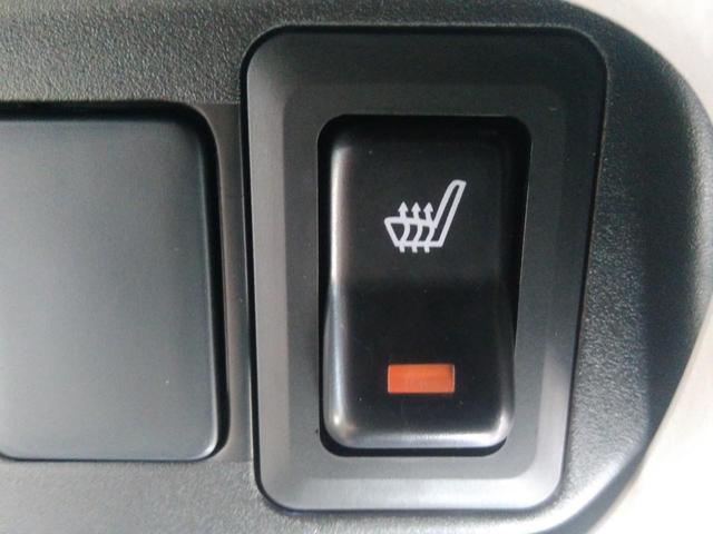 運転席シートヒーター付!!