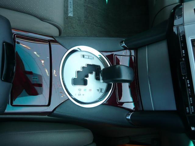 トヨタ マークX 250G 純正ナビ バックカメラ 純正アルミW ETC