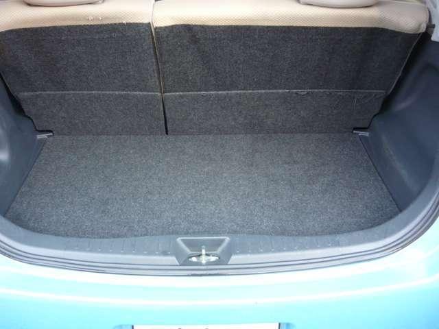 X Fパッケージ スマートキー 社外アルミW Tチェーン車(4枚目)