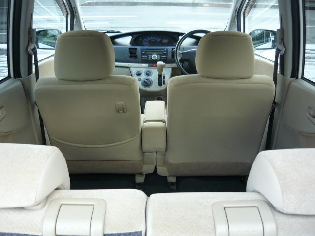 ダイハツ ムーヴ L 純正CD タイミングチェーン車 ベンチシート 保証付