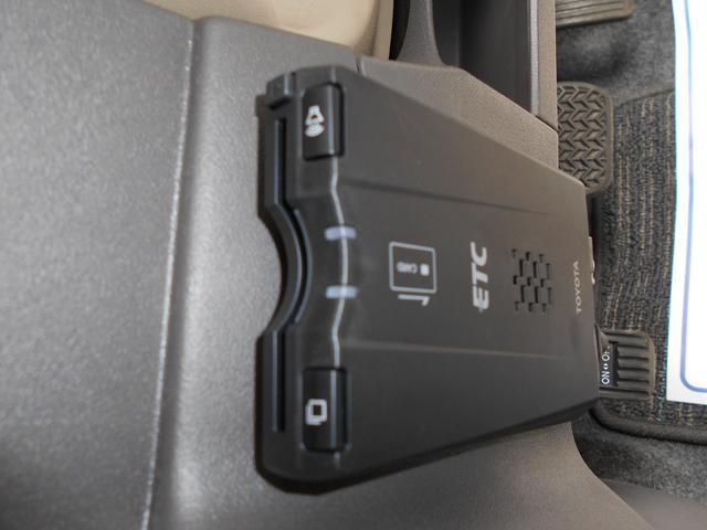 トヨタ シエンタ X ナビ フルセグ キーレス 両側スライドD ETC