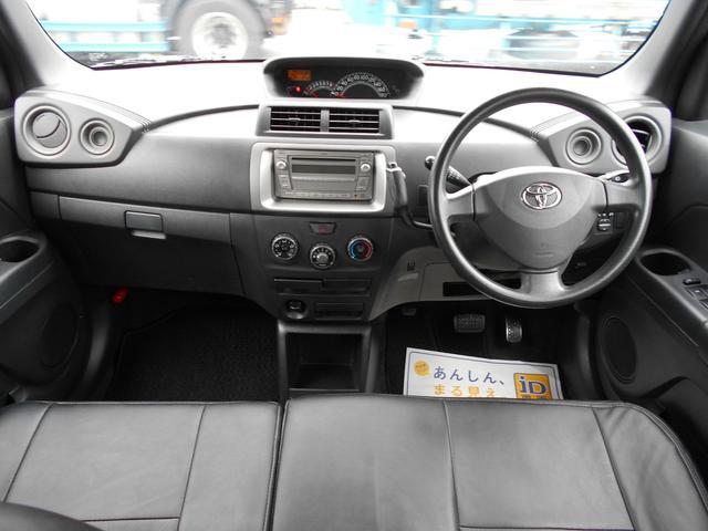 S キーレス 黒革調シートカバー ETC 実走行70150km 純正CDデッキ ウィンカーミラー Tチェーン車 法令点検実施 保証付(9枚目)