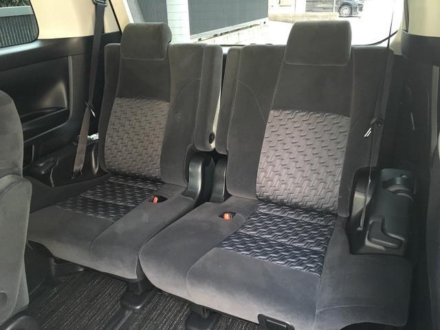 トヨタ ヴェルファイア 2.5Z アルパイン11インチナビ 地デジ ムーンルーフ