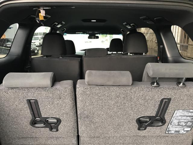 アエラス 4WD SDナビ 寒冷地 両側電動スライドドア(9枚目)