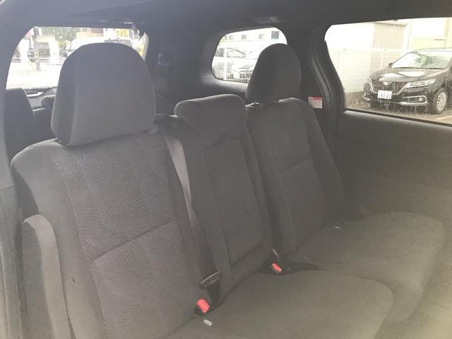 アエラス 4WD SDナビ 寒冷地 両側電動スライドドア(11枚目)
