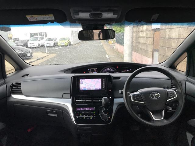 アエラス 4WD SDナビ 寒冷地 両側電動スライドドア(13枚目)