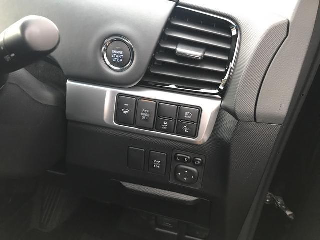 アエラス 4WD SDナビ 寒冷地 両側電動スライドドア(16枚目)