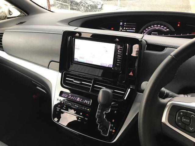 アエラス 4WD SDナビ 寒冷地 両側電動スライドドア(20枚目)