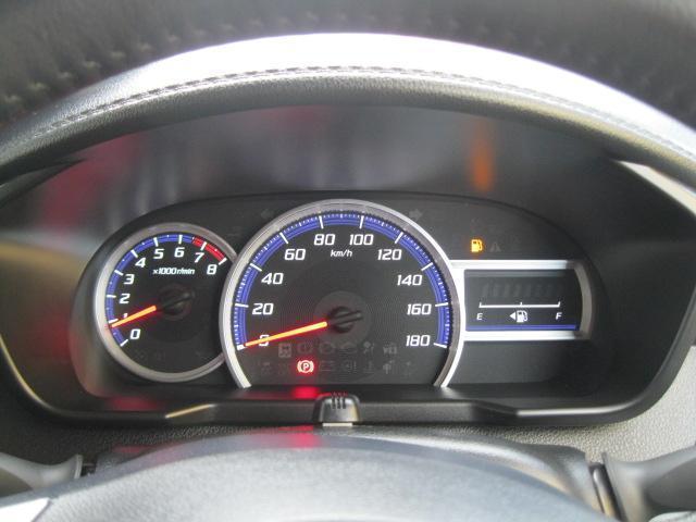 カスタムG ワンオーナー 禁煙車 ナビ/地デジ/ETC2.0 両側パワースライドドア スマートキー/プッシュスタート LEDヘッドライト デイライト 被害軽減システム メーカー保証付 アイドリングストップ(29枚目)