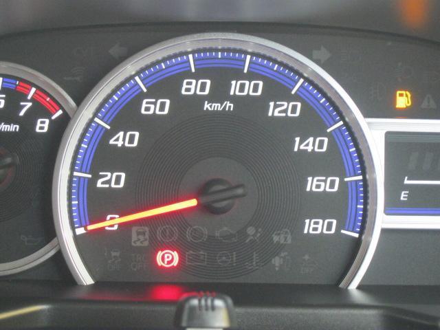 カスタムG ワンオーナー 禁煙車 ナビ/地デジ/ETC2.0 両側パワースライドドア スマートキー/プッシュスタート LEDヘッドライト デイライト 被害軽減システム メーカー保証付 アイドリングストップ(31枚目)
