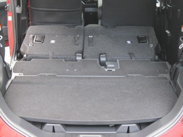 カスタムG ワンオーナー 禁煙車 ナビ/地デジ/ETC2.0 両側パワースライドドア スマートキー/プッシュスタート LEDヘッドライト デイライト 被害軽減システム メーカー保証付 アイドリングストップ(58枚目)