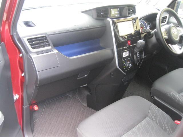 カスタムG ワンオーナー 禁煙車 ナビ/地デジ/ETC2.0 両側パワースライドドア スマートキー/プッシュスタート LEDヘッドライト デイライト 被害軽減システム メーカー保証付 アイドリングストップ(61枚目)
