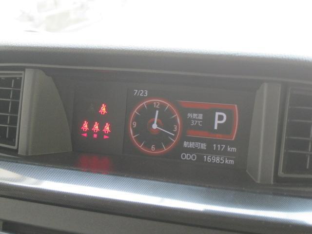 G S ワンオーナー禁煙車メーカー保証付走行距離:16,985km両側電動スライドドア360°ビューモニター衝突回避支援ブレーキシステム スマートキー プッシュスタート コーナーセンサー アイドリングストップ(34枚目)